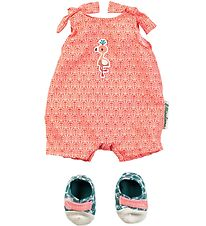Lilliputiens Doll Clothes - Jumpsuit w. Shoes