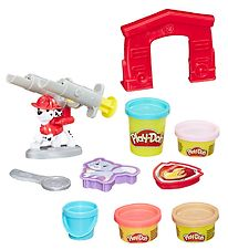 Play-Doh Paw Patrol - 140 g - Rescue Marshall