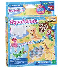 Aquabeads Set - 600 pcs - Zoolife