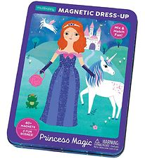 Mudpuppy Magnetic Figures - Princess Magic