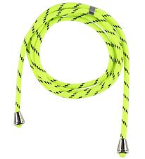 Bows By Stær Extra Strap - Iphone Necklace - Neon Yellow