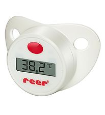 Reer Digital Thermometer+ - BabyTemp