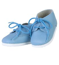 Asi Doll Shoes - 43 / 46 cm - Blue