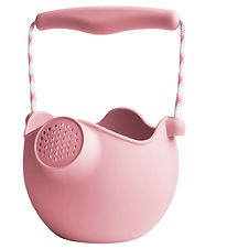 Scrunch Watering Can - Silicone - Dusty Rose