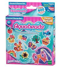 Aquabeads Beads - 400+ beads - Key Chains