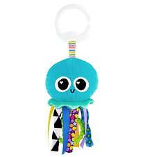 Lamaze Clip Toy w. Teether - Sprinkles The Jellyfish