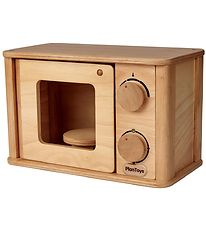 PlanToys Microwave - Nature