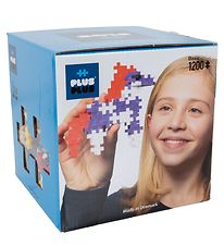 Plus-Plus Basic - 1200pcs