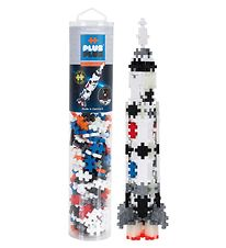 Plus-Plus - Saturn V Rocket - 240pcs