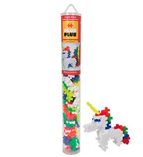 Plus-Plus - Unicorn - 100pcs