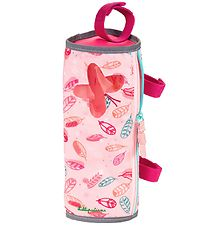 Lilliputiens Bike Bag - Louise - Rose w. Forest