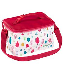Lilliputiens Cooler Bag - Little Red Riding Hood - Red/White