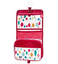Lilliputiens Toiletry Bag - Little Red Riding Hood