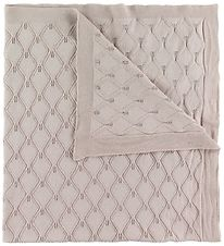 Cam Cam Blanket - 80x100 - Sand