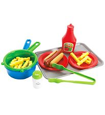 Dantoy Hot Dog Set - 22 pcs