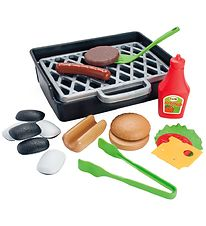 Dantoy Barbeque Set - 19 pcs