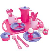 Dantoy Breakfast Tray - 23 pcs