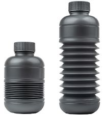 Squeasy Water Bottle - 300-700 ml - Anthracite
