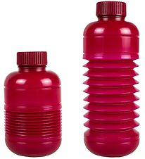 Squeasy Water Bottle - 300-700 ml - Winered