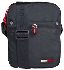 Tommy Hilfiger Shoulder Bag - Campus - Navy