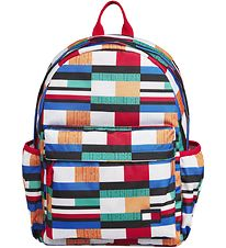 Tommy Hilfiger Backpack - Core - Multicoloured
