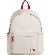 Tommy Hilfiger Backpack - Campus - Sand