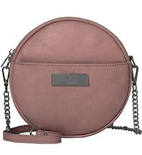 Rosemunde Bag - Old Rose/Oxidized