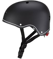 Globber Helmet - Primo Lights - Black