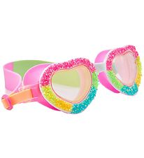 Bling2o Swim Goggles - Pop Rocks Banana Split
