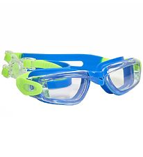 Bling2o Swim Goggles - Mini Champ - Blue