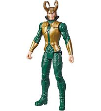 Marvel Avengers Action Figure - 29 cm - Loki