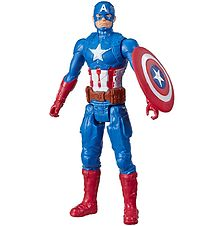 Marvel Avengers Action Figure - 29 cm - Captain America