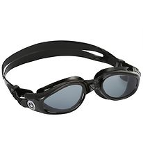 Aqua Sphere Swim Goggles - Kaiman Adult - Black