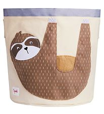 3 Sprouts Storage Bin - 44,5x43 - Sloth