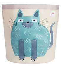 3 Sprouts Storage Bin - 44,5x43 - Cat