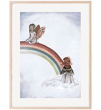Thats Mine Poster - 30x40 - Working Fairies