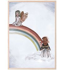 Thats Mine Poster - 21x30 - Working Fairies