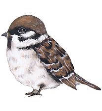 Thats Mine Wallstickers - The Witing Sparrow