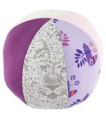 Joha Fabric Ball - Assorted - Cotton - Purple/Pink