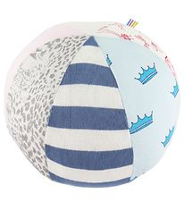 Joha Fabric Ball - Assorted - Cotton - Blue/Pink