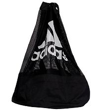 adidas Performance Ball Bag - Black w. Logo