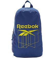 Reebok Backpack - Blue