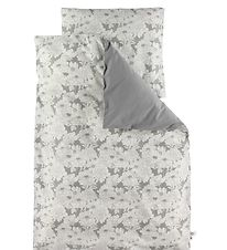 Müsli Duvet Cover - Junior - Blooming - Shark