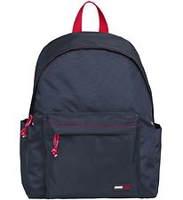 Tommy Hilfiger Backpack - Campus - Navy