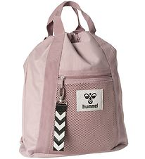 Hummel Gym Bag - HMLHiphop - Rose