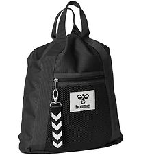Hummel Gym Bag - HMLHiphop - Black
