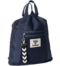 Hummel Gym Bag - HMLHiphop - Navy