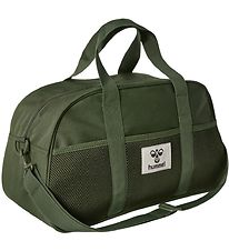 Hummel Sports Bag - HMLReggae - Green