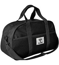 Hummel Sports Bag - HMLReggae - Black