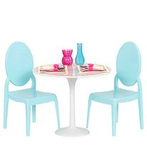 Our Generation Table and Chair Set